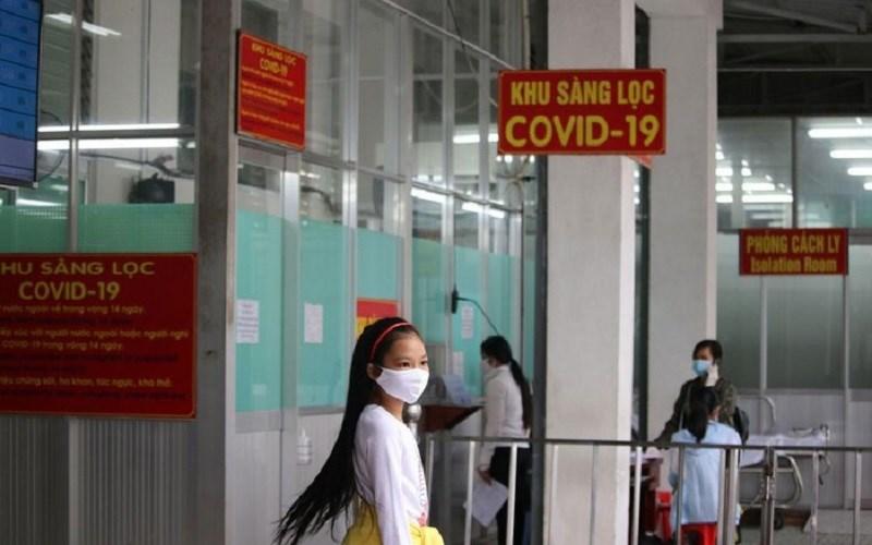 Đã có kết quả xét nghiệm 23 nhân viên y tế Bệnh viện Chợ Rẫy tiếp xúc với ca 517 - 1