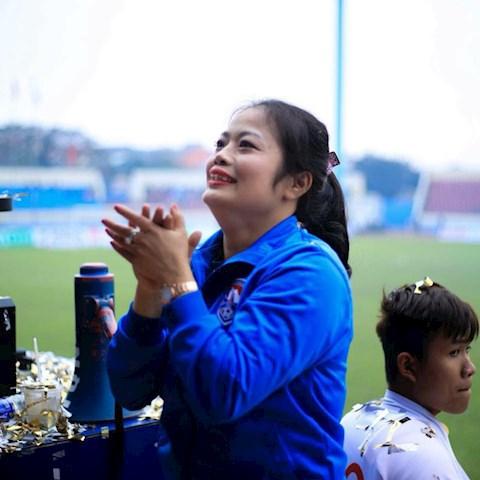 CĐV Than Quảng Ninh công khai quay lưng với đội bóng hình ảnh